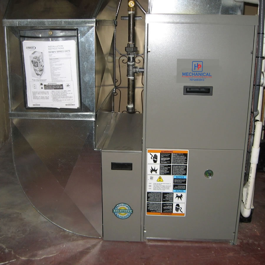 Heating Systems | Near to Sonoma Napa Marin County